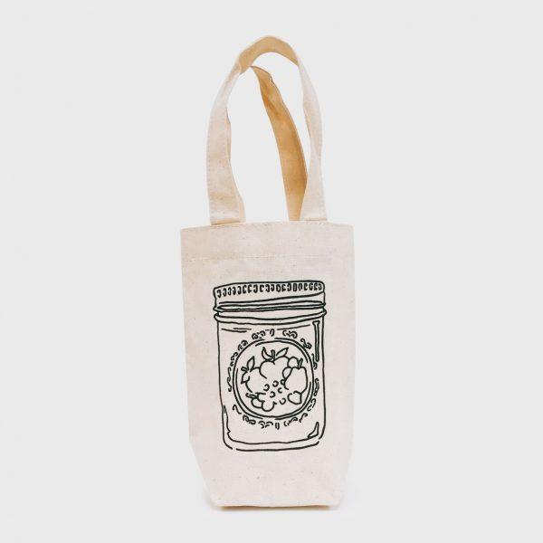 Ball 梅森罐飲料環保杯袋 (經典田園款)