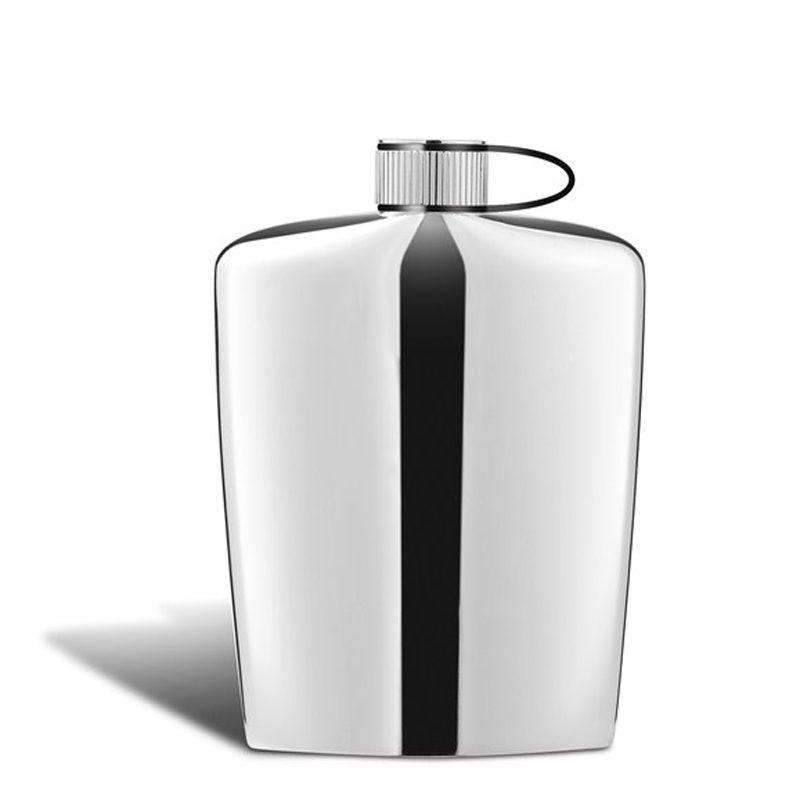 丹麥 nuance 不銹鋼隨身酒壺