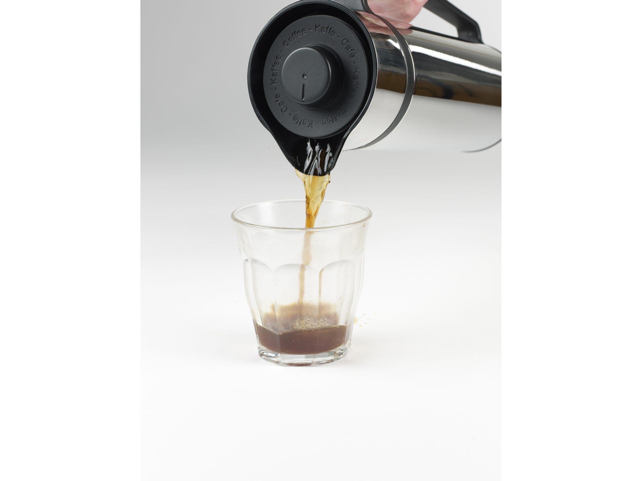 丹麥 nuance 咖啡壺