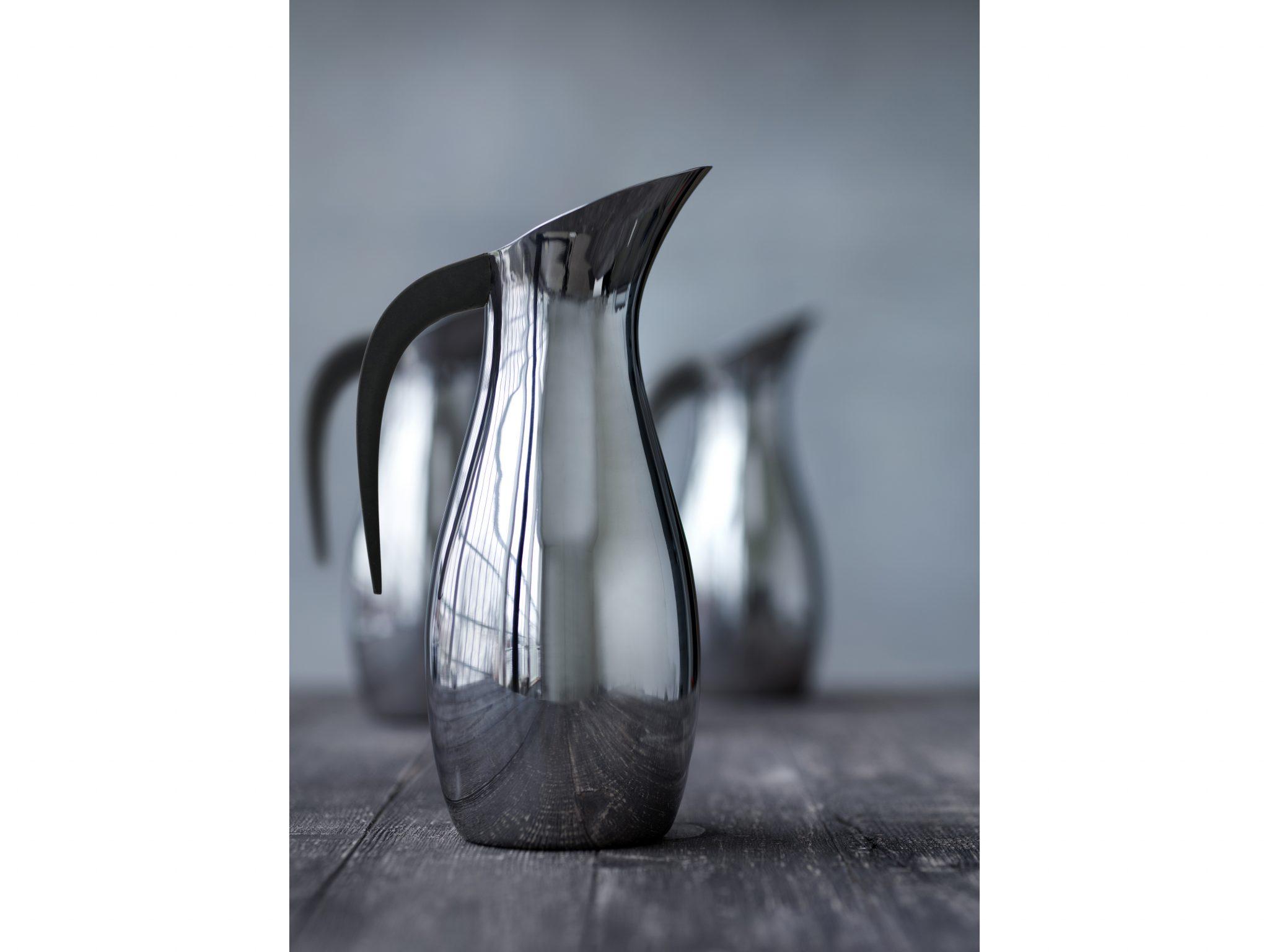 丹麥 nuance 不銹鋼茶壺 1.7 L