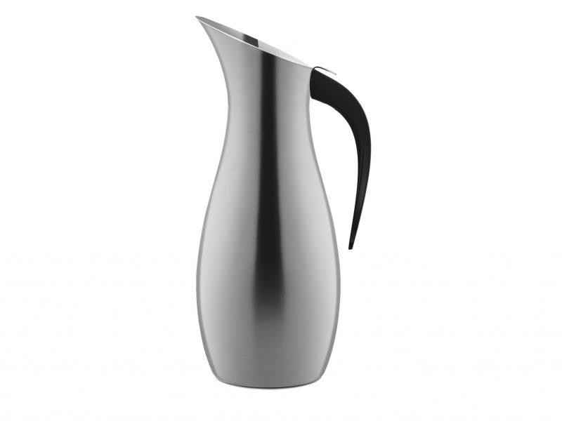 丹麥 nuance 不銹鋼茶壺1.7L