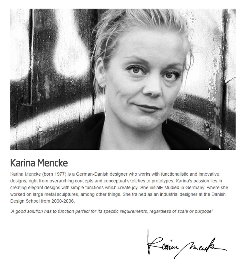 Karina Mencke