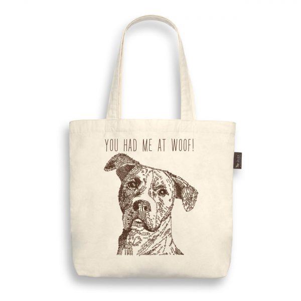 Play-環保購物袋-米克斯