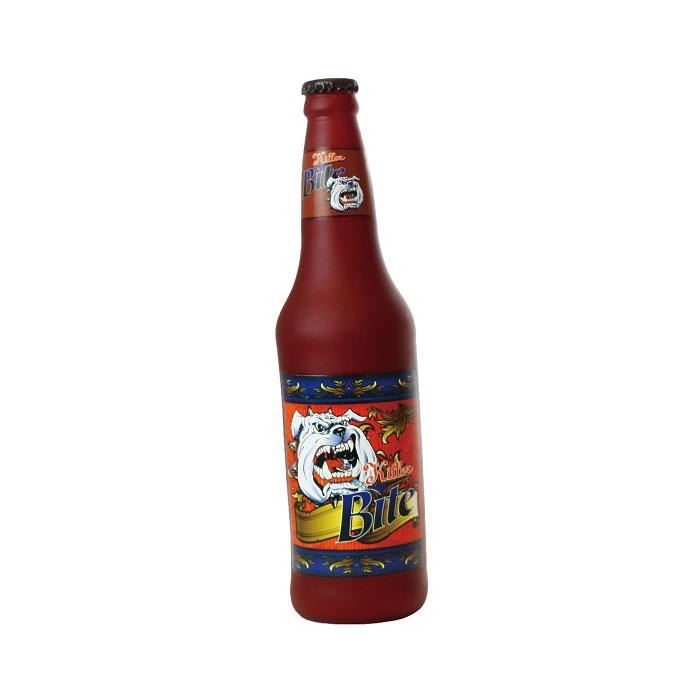 美國 Silly Squeakers 啾啾酒瓶系列 殺手黑麥啤酒瓶