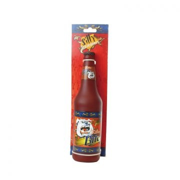 SillySqueakers_啾啾酒瓶系列(殺手黑麥啤酒瓶)2