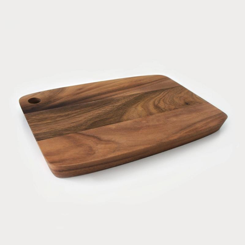 泰國 CHABATREE LIMPID 料理砧板-L