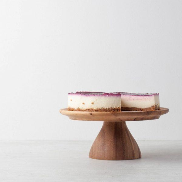 泰國 CHABATREE Marietopia 蛋糕盤 - M