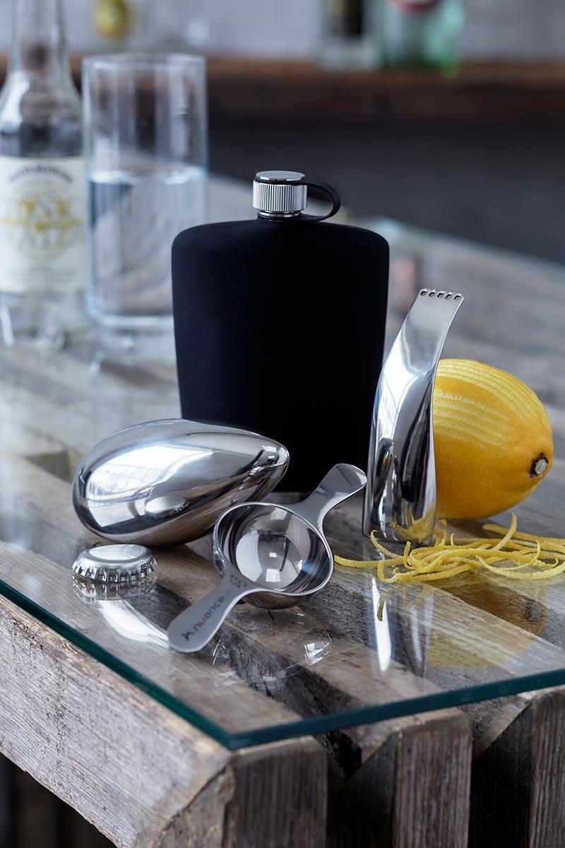 丹麥 nuance 水滴開瓶器