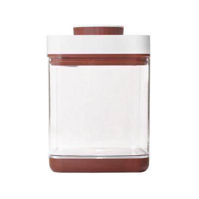 ANKOMN_SAVIOR真空保鮮盒2.5L紅棕_2
