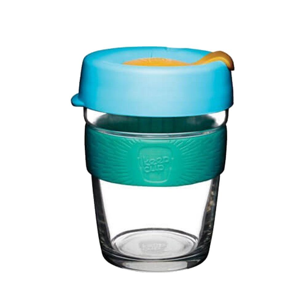 澳洲 KeepCup 隨身咖啡杯 醇釀系列 M - 薄荷