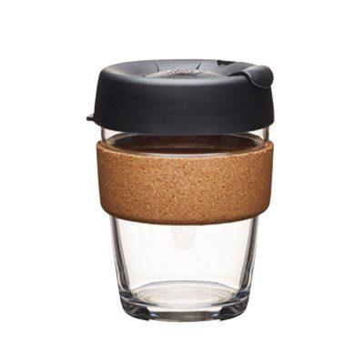 澳洲 KeepCup 隨身咖啡杯 軟木系列 M - Espresso