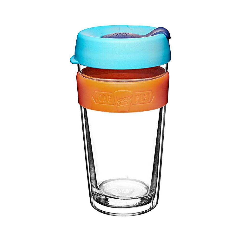 澳洲 KeepCup 雙層隔熱杯 L - 晨光