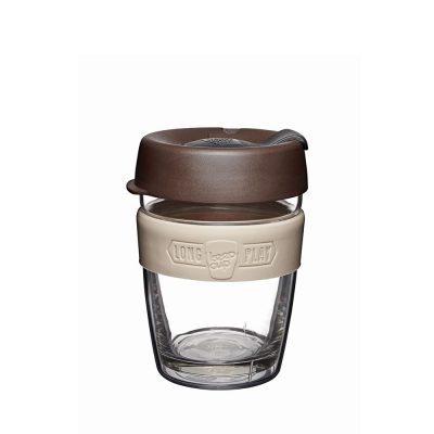 澳洲 KeepCup 雙層隔熱杯 M - 巧克力摩卡
