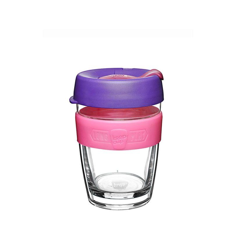 澳洲 KeepCup 雙層隔熱杯 M - 綻放