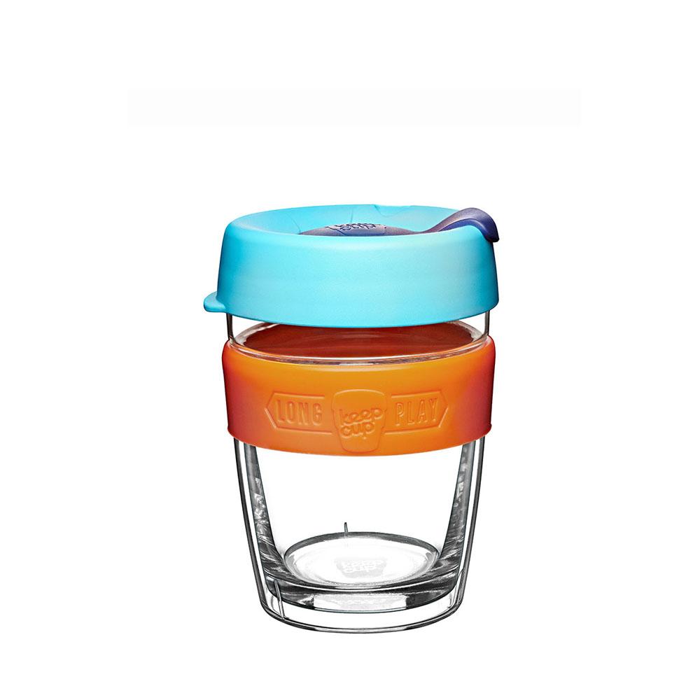 澳洲 KeepCup 雙層隔熱杯 M - 晨光