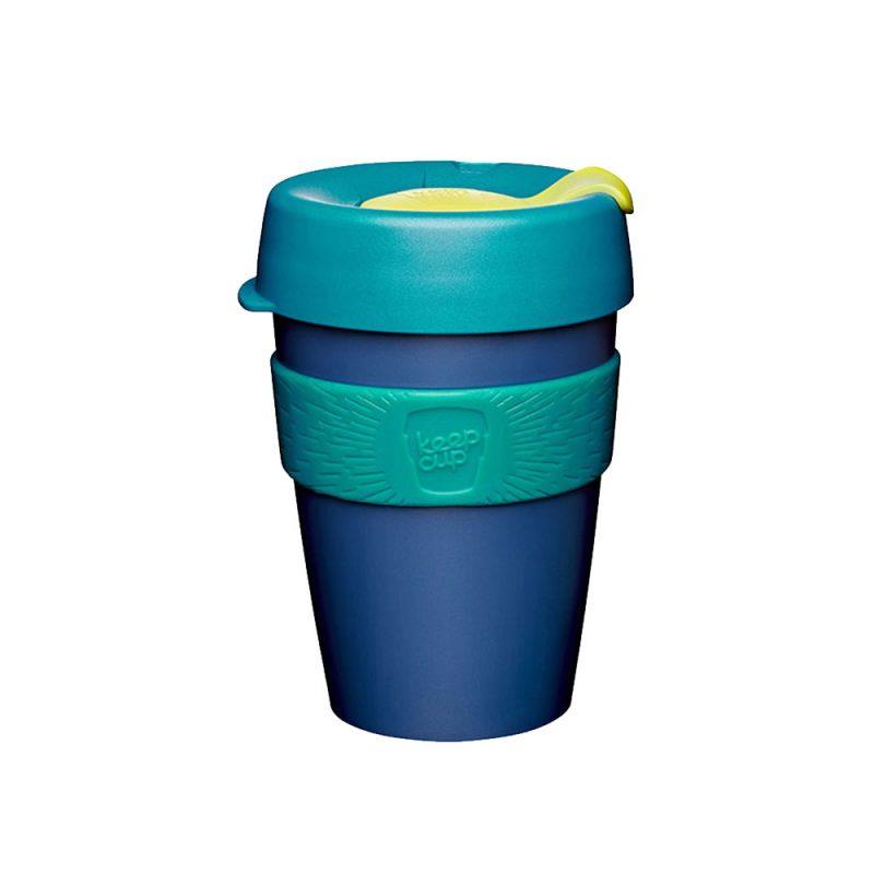 澳洲 KeepCup 隨身咖啡杯 隨行杯 M (清翠)