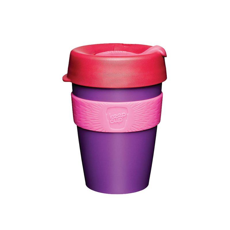 澳洲 KeepCup 隨身咖啡杯 隨行杯 M (紅莓)