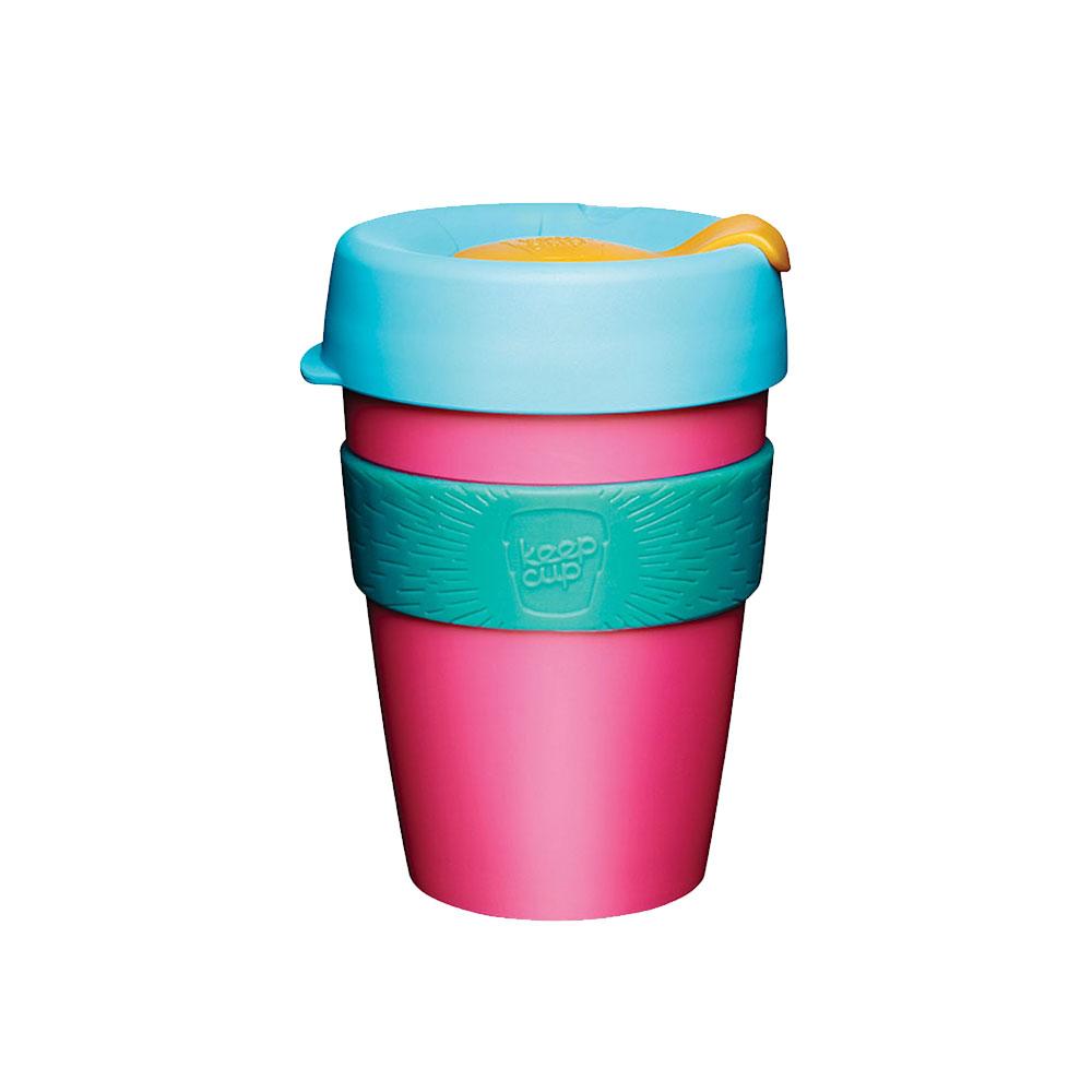 澳洲 KeepCup 隨身咖啡杯 隨行杯 M (派對)