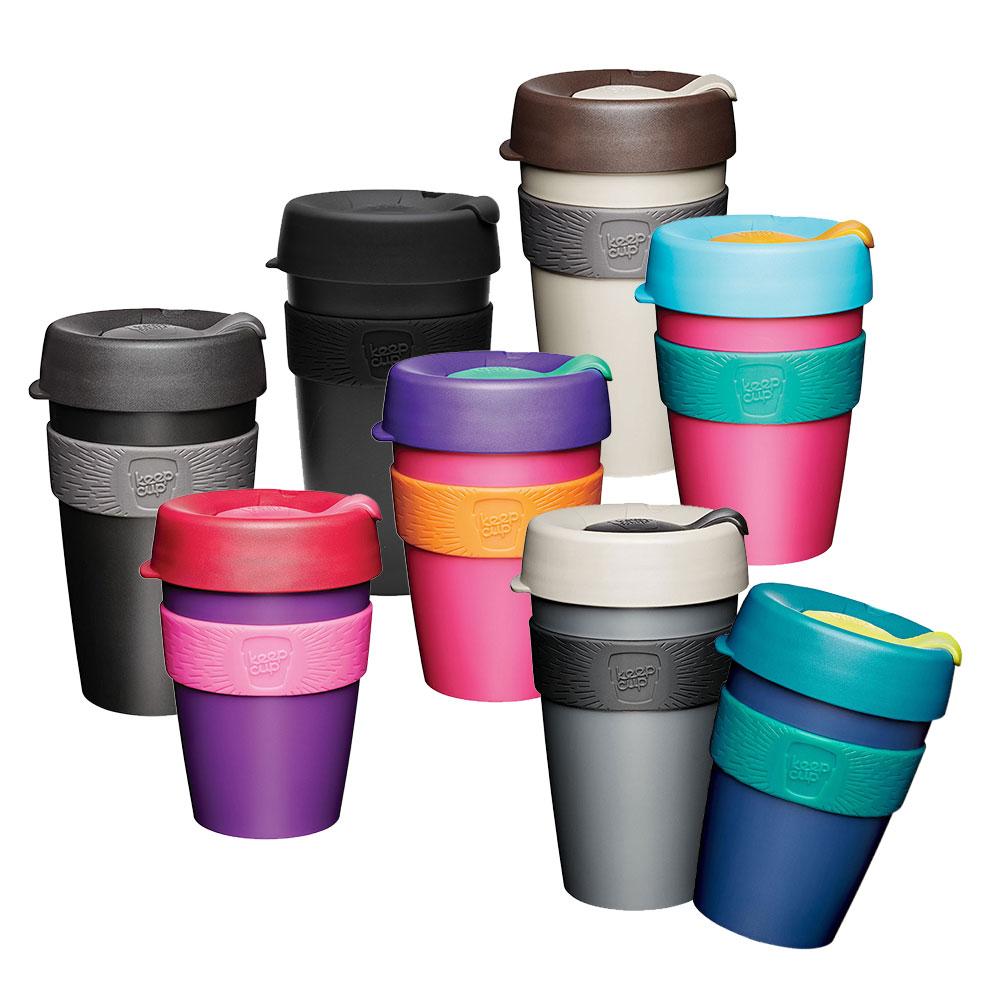 澳洲 KeepCup 隨身咖啡杯 隨行杯 M / L
