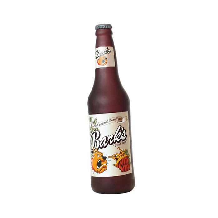 美國 Silly Squeakers 啾啾酒瓶系列 歐甘仔啤酒瓶