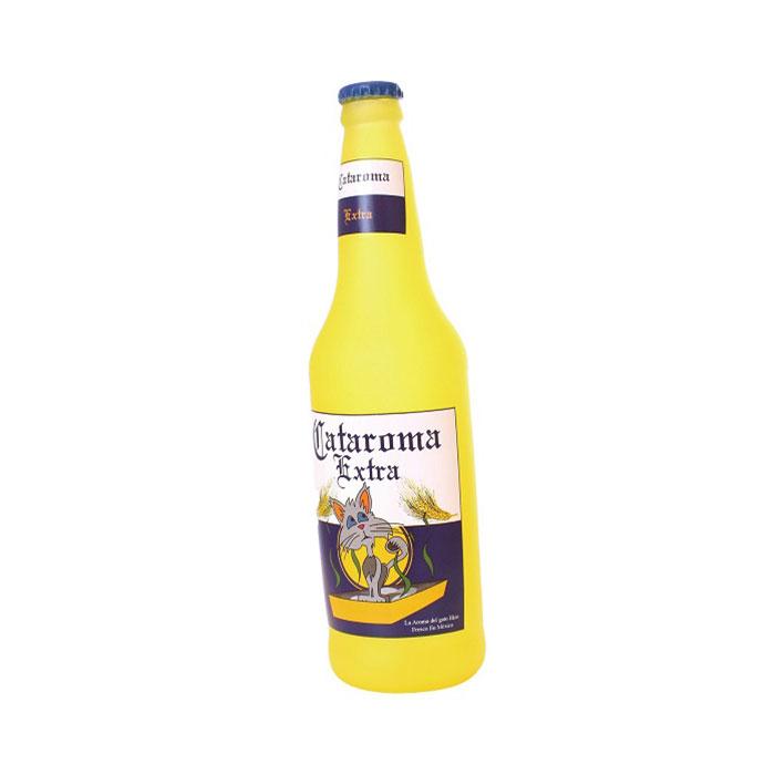 美國 Silly Squeakers 啾啾酒瓶系列 凱樂娜啤酒瓶