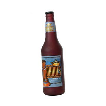 美國 Silly Squeakers 啾啾酒瓶系列 醇黑生啤酒瓶