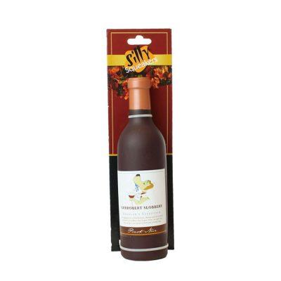 SillySqueakers_啾啾酒瓶系列_GS紅酒-3