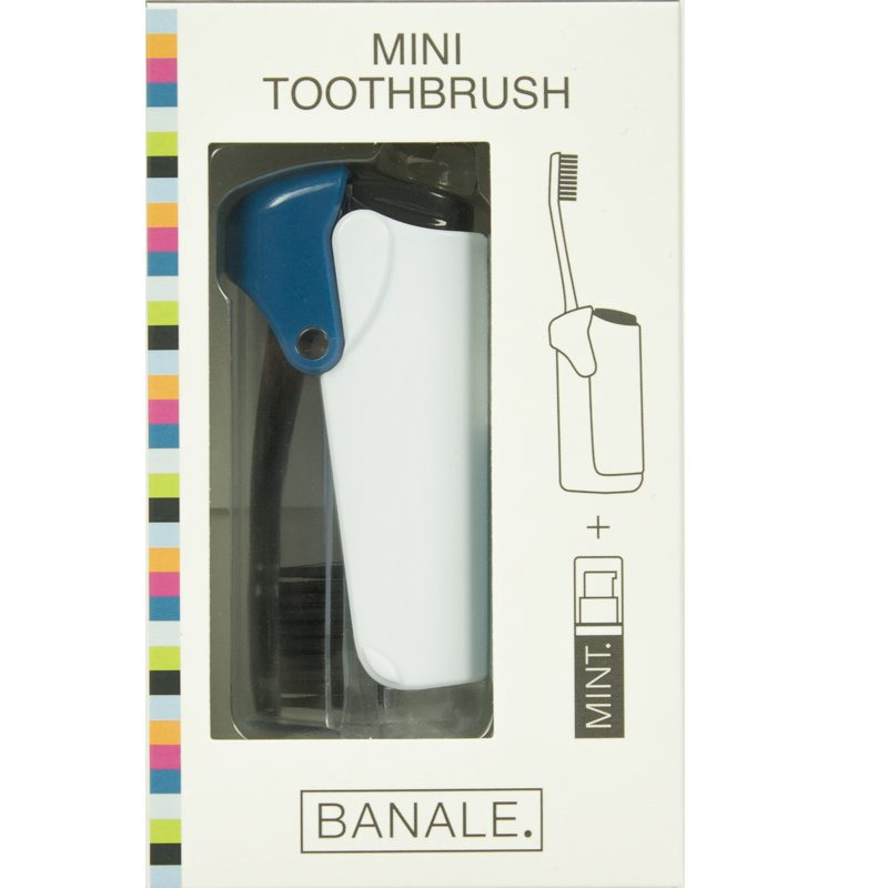 banale_隨身牙刷