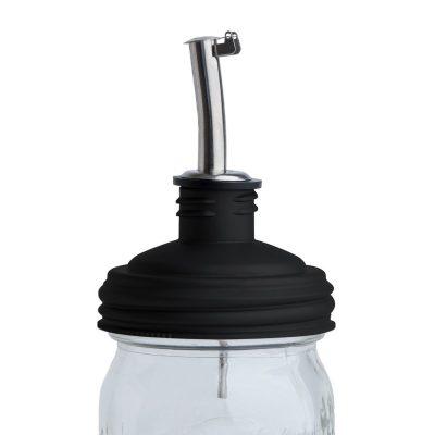 美國 reCAP ADAPTA 梅森罐專用 窄口油嘴瓶蓋