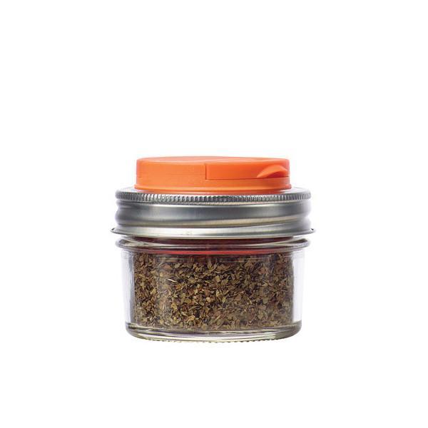 美國 JARWARE 梅森罐專用 窄口調味料蓋