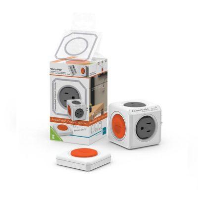 荷蘭 PowerCube 擴充插座 遙控款