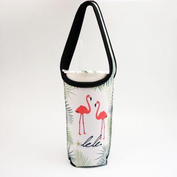 BLR 環保飲料提袋 保冰保溫 LeLe 紅鶴