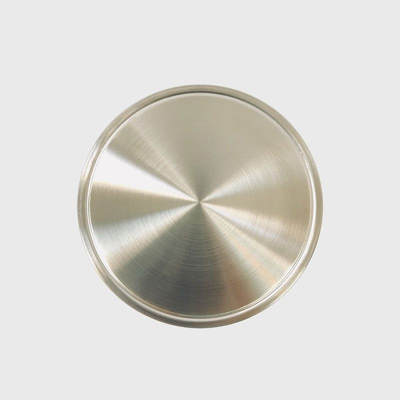 Ball 梅森罐專用 不鏽鋼密封蓋 (寬口)