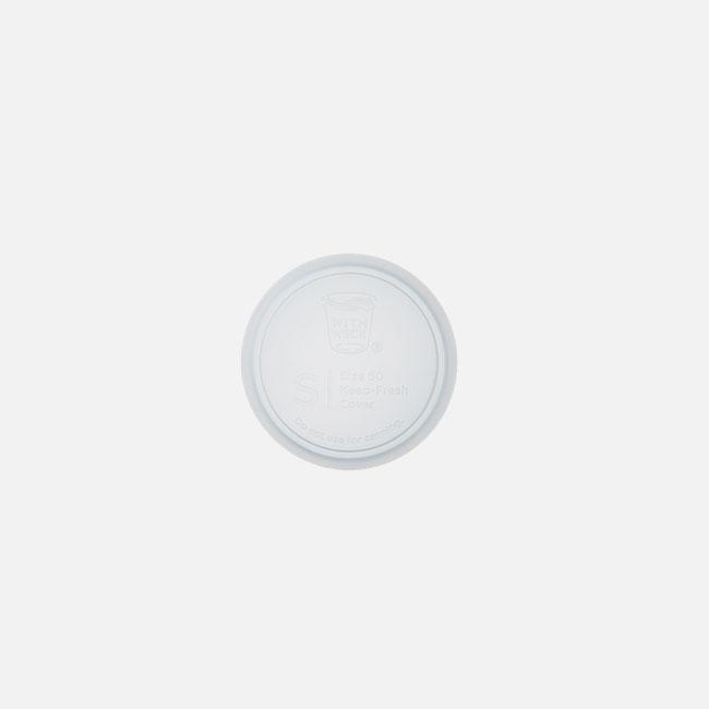 日本 WITH WECK 矽膠蓋 S (透明)
