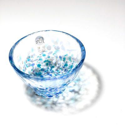 750_津輕玻璃_-紫陽花01