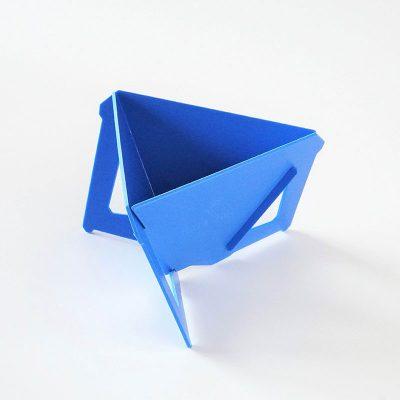 日本製【MUNIEQ】Tetra Drip 攜帶型濾泡咖啡架 02PB