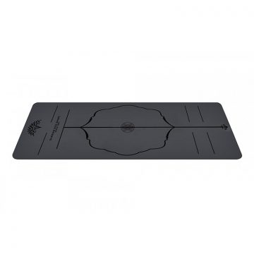 Clesign Pro Yoga Mat 瑜珈墊 4.5mm - Gery