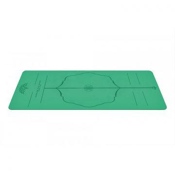 Clesign Pro Yoga Mat 瑜珈墊 2mm - Green