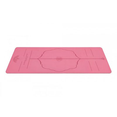 Clesign Pro Yoga Mat 瑜珈墊 2mm - Pink