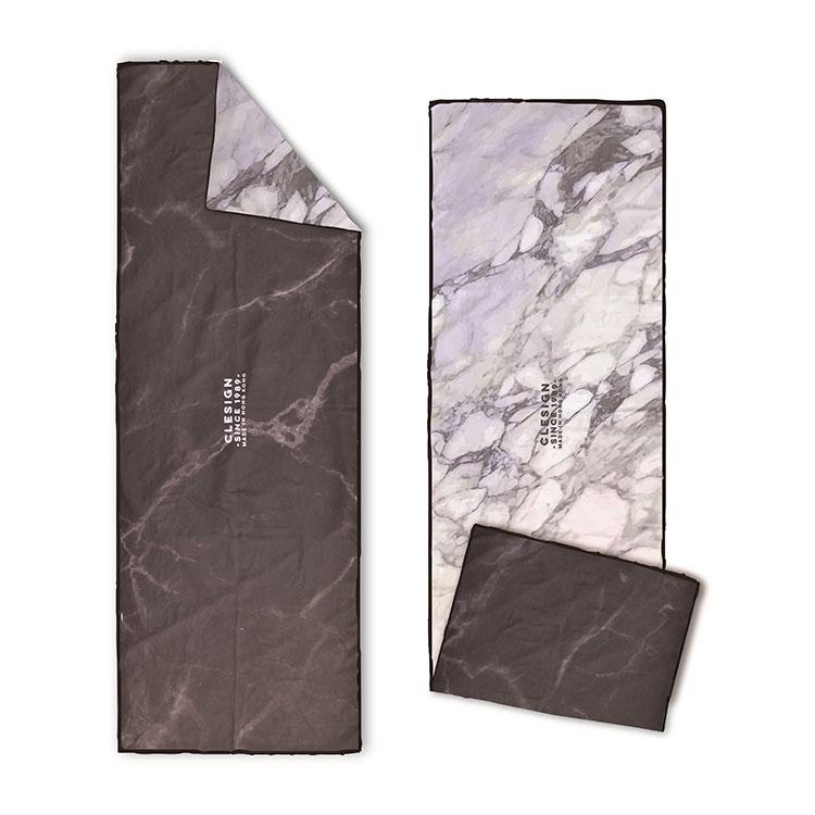 Clesign OSE ECO 瑜珈舖巾 - D14 Elegant Marble