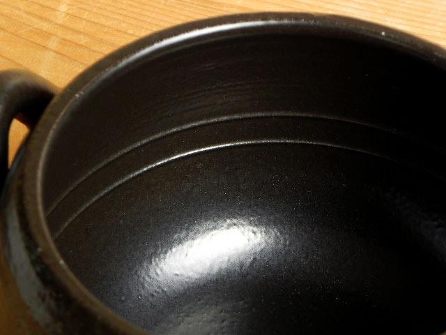 【日本永新陶苑 】 萬古燒 炊飯土鍋(3合) 2