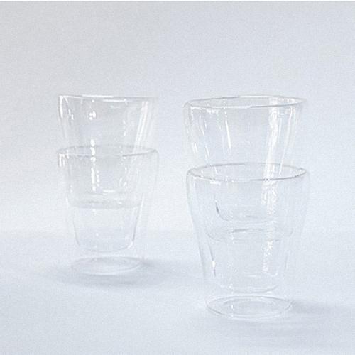 泰國 CHABATREE 森林玻璃杯組 (含杯)