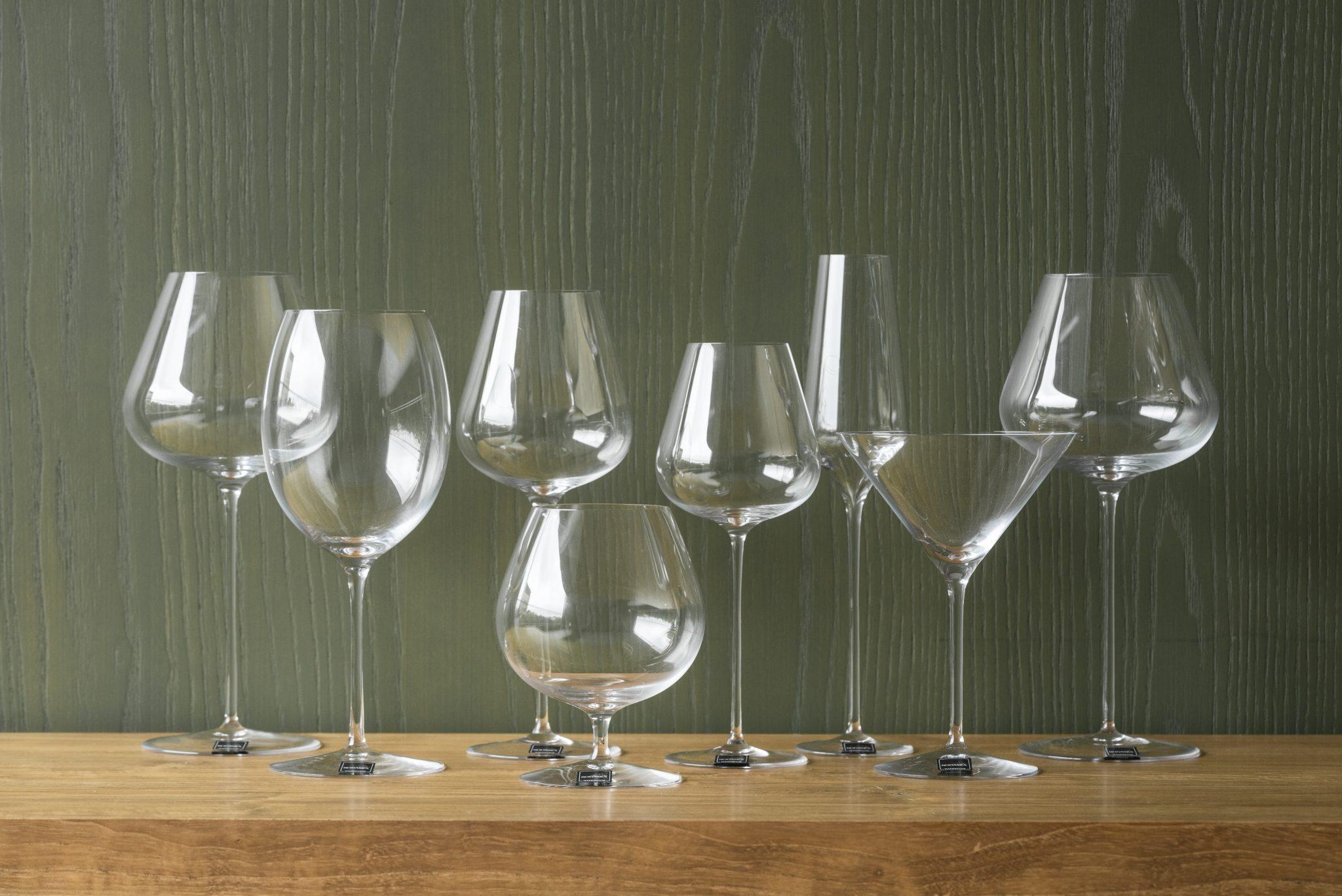 歐洲 ROGASKA 水晶玻璃 AUREA 極光奧瑞亞