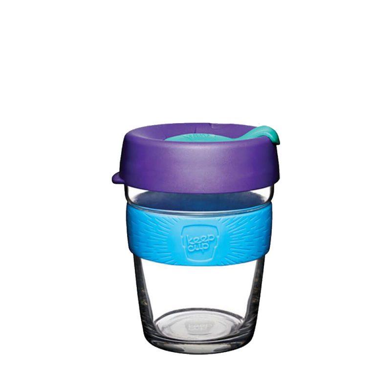 澳洲 KeepCup 隨身咖啡杯 醇釀系列 M - 潮汐