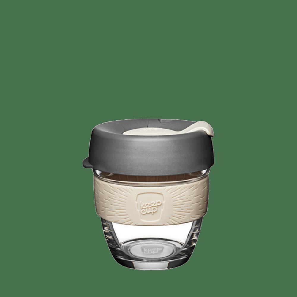 澳洲 KeepCup 隨身咖啡杯 醇釀系列 S - 奶茶