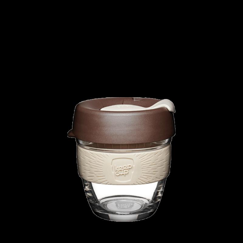 澳洲 KeepCup 隨身咖啡杯 醇釀系列 S - 白拿鐵