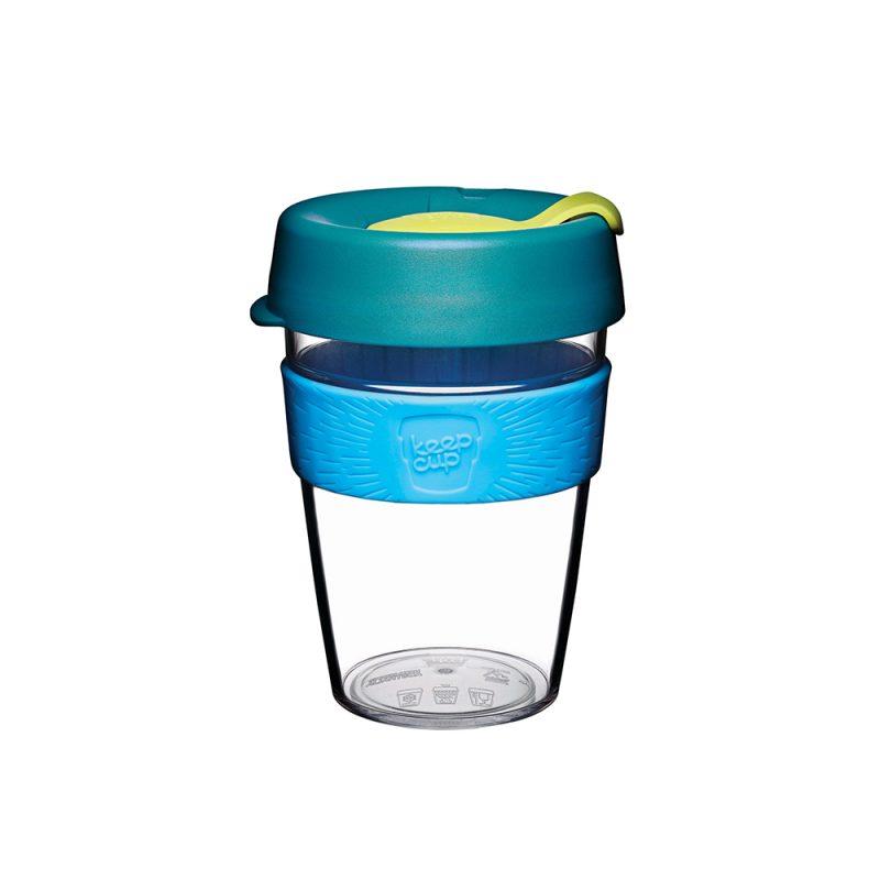 澳洲 KeepCup 隨身咖啡杯 輕漾系列 M - 極光