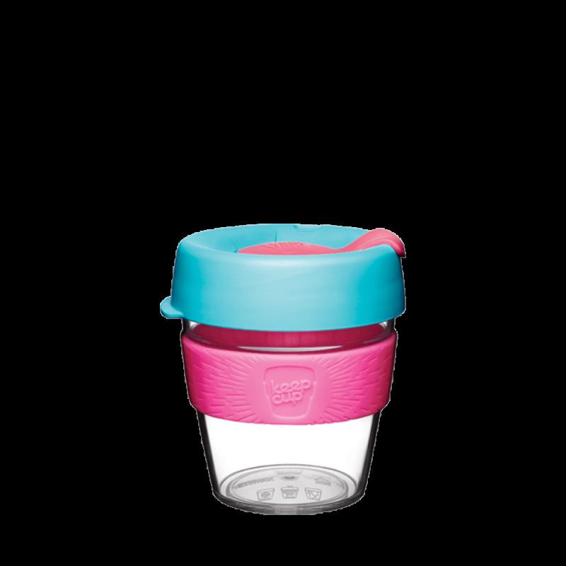 澳洲 KeepCup 隨身咖啡杯 輕漾系列 S - 倒映櫻