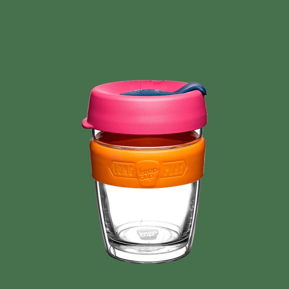 澳洲 KeepCup 雙層隔熱杯 M - 柑橘香氛