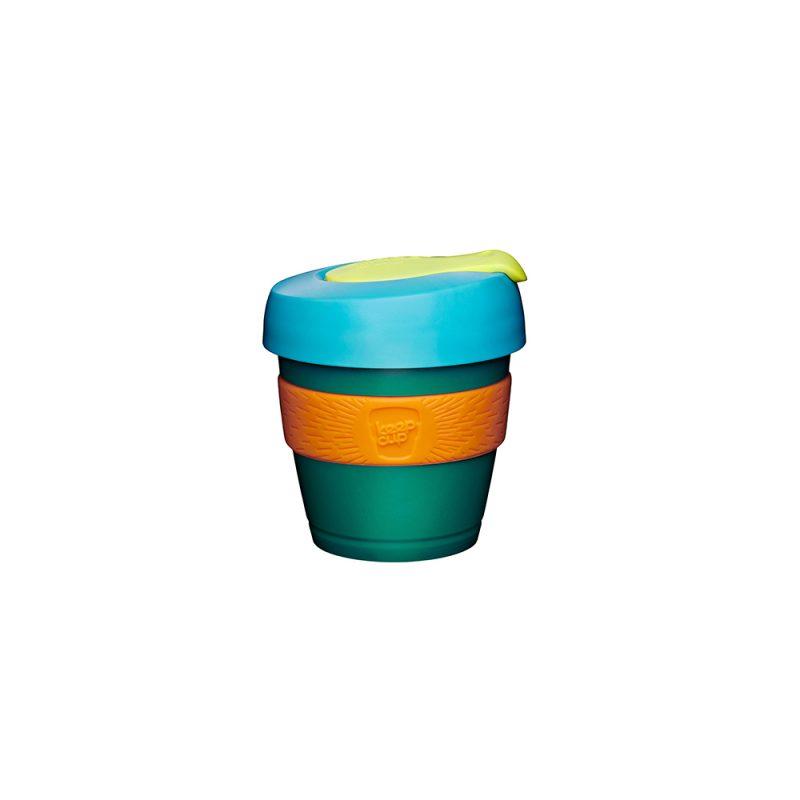 澳洲 KeepCup 隨身咖啡杯 迷你系列 XS - 綠光